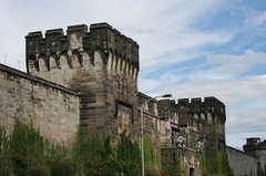 Eastern State Penitentiary - Entertainment - 2124 Fairmount Ave, Philadelphia, PA, United States