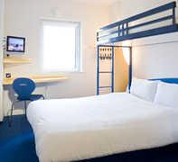 Etap Hotel  - Hotel - 19 Trafford Road, Salford, Manchester, United Kingdom