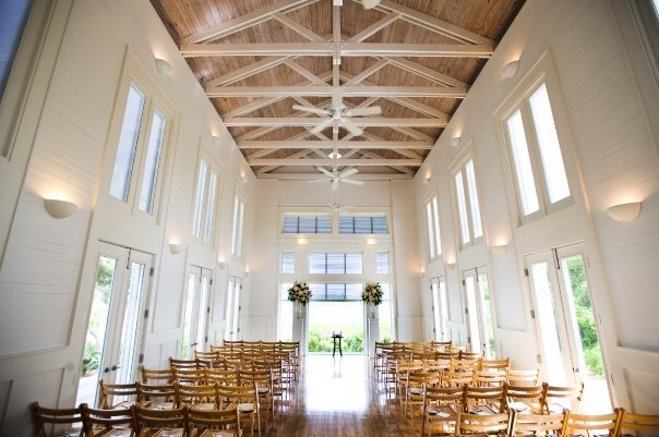 The Town Meeting House - Ceremony Sites - 109 Village Way, Panama City Beach, FL, 32413
