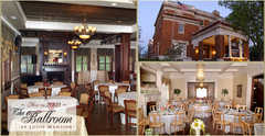 Loose Mansion, LLC - Reception - 101 East Armour Boulevard, Kansas City, MO, 64111, USA
