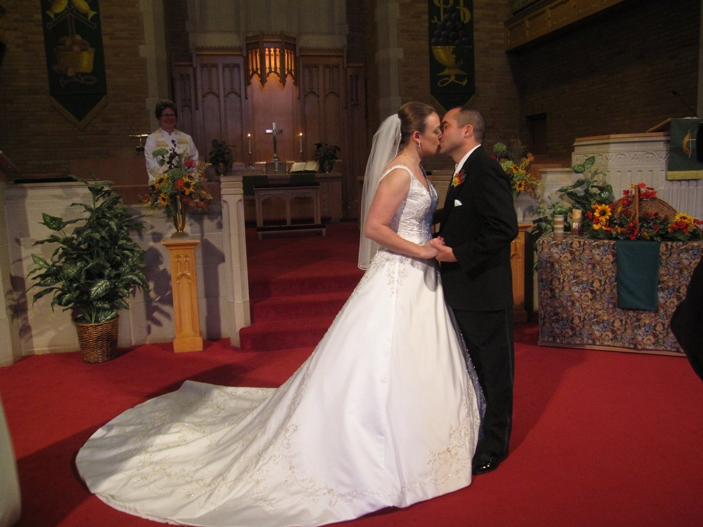 St Paul's United Methodist Church - Ceremony Sites - 341 Wilson Ave, Green Bay, WI, United States
