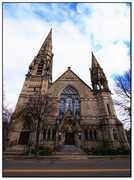 Calvary United Methodist Church - Ceremony - 954 Beech Ave, Pittsburgh, PA, 15233, US