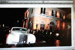 New Orleans Wedding In December in New Orleans, LA, USA