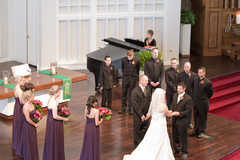 Christ Presbyterian Church - Ceremony - 6901 Normandale Road, Minneapolis, MN, United States