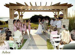 Vintage Villas - Ceremony - 4209 Eck Ln, Austin, TX, 78734