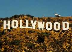 HOLLYWOOD! - Things To Do - 6000 Santa Monica Blvd, Los Angeles, CA, 90038, US