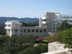 The Getty Museum - Things To Do - 1200 Getty Center Dr, Los Angeles, CA, United States