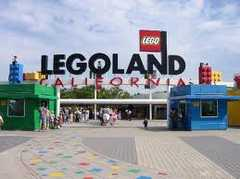 Legoland California LLC - Things To Do - 1 Lego Dr, Carlsbad, CA, USA