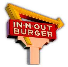 In-n-out Burger - Restaurants - 4115 Campus Dr, Irvine, CA, United States