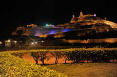 Castillo de San Felipe - Ceremony - Bolivar