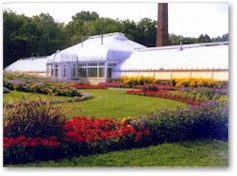 Bird Haven Greenhouse - Ceremony Sites - 225 Gougar Rd, Will County, IL, 60432
