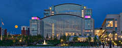 Gaylord Resort - Hotels - 201 Waterfront Street, National Harbor, MD