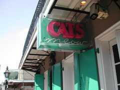 Cat's Meow - Entertainment - 701 Bourbon Street, New Orleans, LA, United States