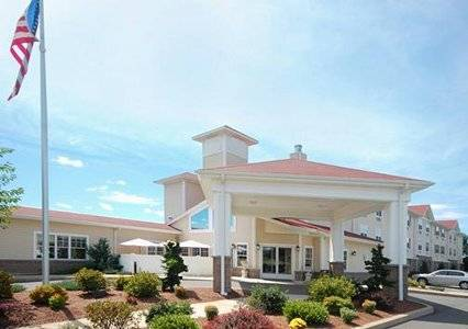 Econo Lodge $ - Hotels/Accommodations - 329 Russell Street, Hadley, MA, United States