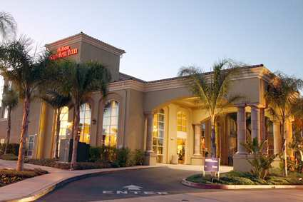 Hilton Garden Inn San Diego Rancho Bernardo - Hotels/Accommodations, Attractions/Entertainment - 17240 Bernardo Center Drive, San Diego, CA, United States