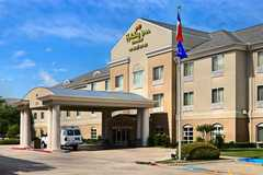 Holiday Inn Express Hotel & Suites Grapevine - Hotel - 309 State Hwy 114 West, Grapevine, TX, United States