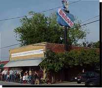 Babe's Chicken Dinner House - Restaurant - 104 North Oak Street, Roanoke, TX, United States