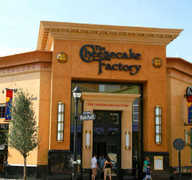 The Cheesecake Factory - Restaurant - 1440 Plaza Pl, Southlake, Texas, United States