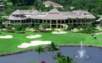 Boca Grove Country Club - Ceremony Sites - 21351 Whitaker Dr, Boca Raton, FL, 33433