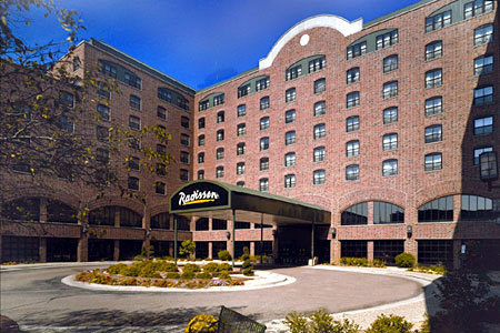 Radisson University Hotel Minneapolis - Reception Sites, Hotels/Accommodations - 615 Washington Avenue S.E., Minneapolis, MN, United States