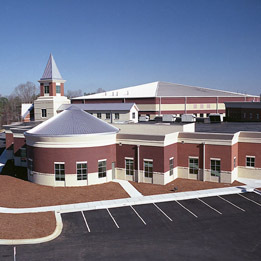 Word Of Faith Cathedral - Ceremony Sites - 212 Riverside Pkwy, Austell, GA, United States