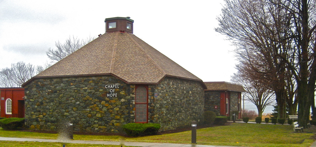 Chapel of Hope - Officiant - 1172 Vaughan St, Newport, RI, 02841