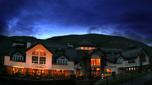 Larkspur Restaurant - Restaurants, Ceremony Sites - Ste A, 458 Vail Valley Dr, Vail, CO, United States