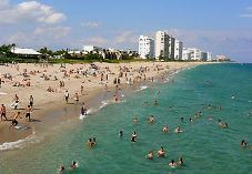 Deerfield Beach - Beaches - Florida A1A & E Hillsboro Blvd, Deerfield Beach, FL, 33441