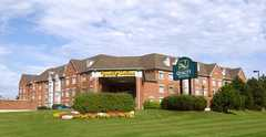Quality Suites - Whitby - Hotel - 1700 Champlain Avenue, Whitby , ON, L1N 6A7, Canada