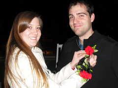 Austin  and Kellie's Wedding in Jacksonville, FL, USA