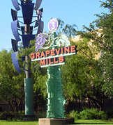 Grapevine Mills Mall - Attraction - 3000 Grapevine Mills Pkwy, Grapevine, TX, United States