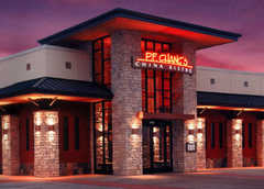 P F Chang's China Bistro - Restaurant - 650 W State Highway 114, Grapevine, TX, United States