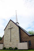 Griffith Lutheran Church - Ceremony - 1000 N Broad St, Griffith, IN, 46319