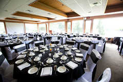Royal Mayfair Golf Club - Reception - 9450 Groat Rd, Edmonton, AB, Canada