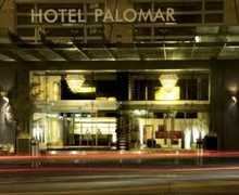 Hotel Palomar Washington DC  - Hotel - 2121 P St NW, Washington, DC, United States