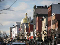 Georgetown - Things to See - Georgetown, Washington, DC, Washington, DC, US