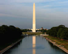 Washington Monument - Things to See - Washington, Madison Dr NW & 15th St NW, Washington, District of Columbia, United States
