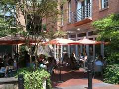 Leopold's Cafe - Restaurant - 3318 M St NW, Washington, DC, United States