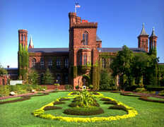 Smithsonian Museums - Things to See - Constitution Ave NW, Washington, DC, US