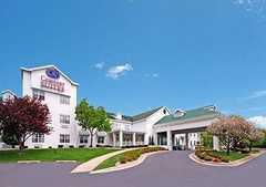 Comfort Suites - Hotel - 3809 West Wisconsin Avenue, Appleton, WI, United States