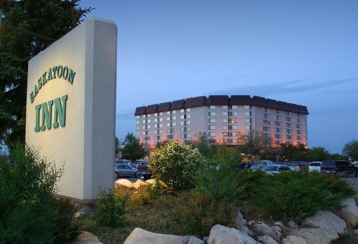 Saskatoon Inn - Reception Sites - Saskatoon Inn Hotel and Conference Centre, 2002 Airport Dr, Saskatoon, SK, S7L