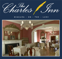 The Charles Inn - Reception Sites - 209 Queen St, Niagara-on-the-Lake, ON, L0S 1J0