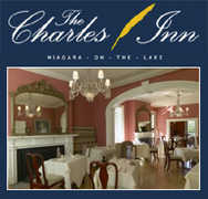 The Charles Inn - Reception - 209 Queen St, Niagara-on-the-Lake, ON, L0S 1J0