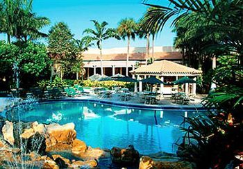 Renaissance Boca Raton - Hotels/Accommodations - 2000 NW 19th Street, Boca Raton, Florida, 33431, Uinted States of America