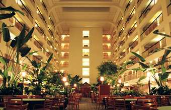 Embassy Suites O' Hare Rosemont - Hotels/Accommodations, Reception Sites - 5500 North River Road, Rosemont, IL, United States