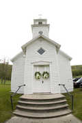 St. Joseph Catholic Church - Ceremony -