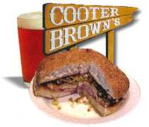 Cooter Brown's Tavern - Restaurant - 509 South Carrollton Avenue, New Orleans, LA, United States