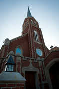 Old St. Josephs's Church - Ceremony - 100 Grant St, De Pere, WI, 54115