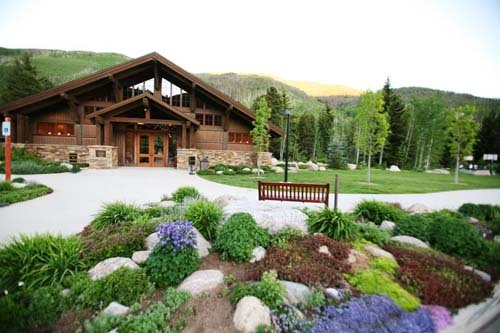 Donovan Pavilion - Reception Sites, Ceremony & Reception, Ceremony Sites - 1600 S. Frontage Road, Vail, CO, 81657, USA