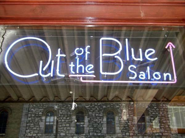 Out Of The Blue Salon & Skin - Wedding Day Beauty - 202 North LBJ #103, San Marcos, TX, 78666, United States